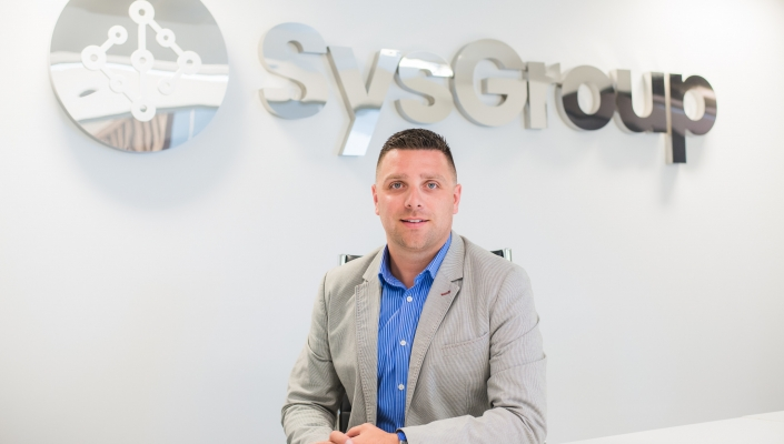 SysGroup sees cloud services slump for the year