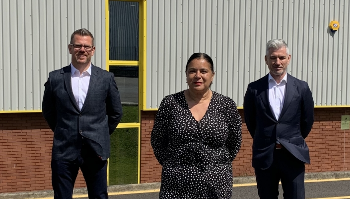 Agilitas expands senior management team for growth