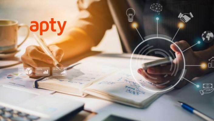 Dyanix brings Apty platform to EMEA channel