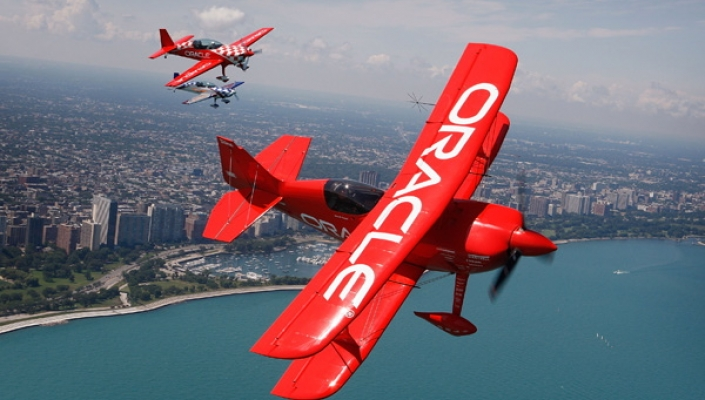 Oracle reports higher margin cloud growth