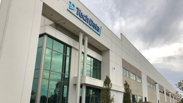 Tech Data ramps up Cradlepoint partner recruitment