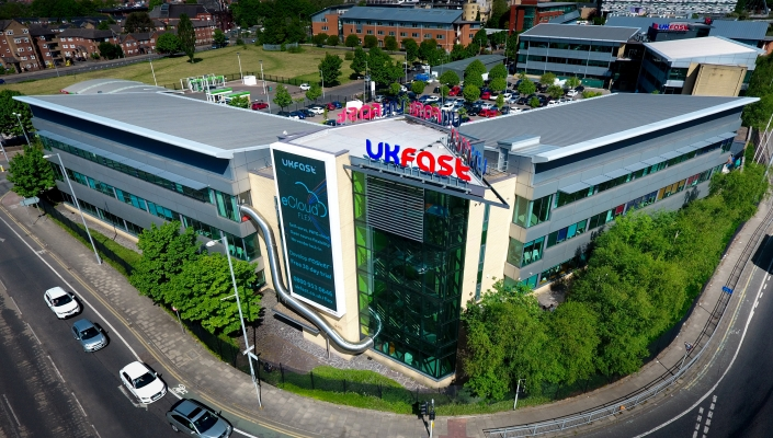UKFast merged with cloud services rival ANS