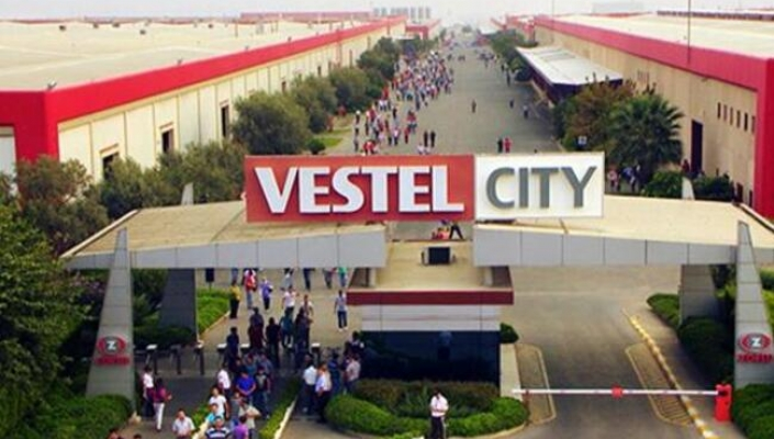 Vestel Visual Solutions signs with Northamber