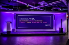 Midwich welcomes partners to big money demo centre this week