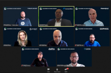 IT Europa hosted a security virtual roundtable this week.