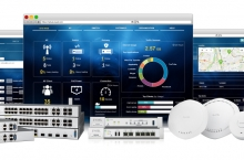 Zyxel signs for distribution with Intec Microsystems